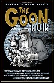 The Goon: Noir (Goon (Numbered)) –…