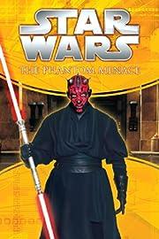 Star Wars Episode I: The Phantom Menace…