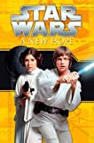 Star Wars : a new hope / story and screenplay by George Lucas