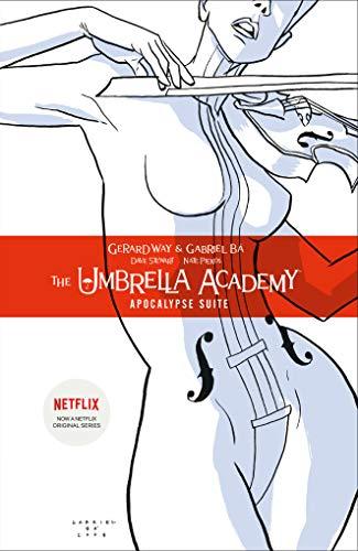 Umbrella Academy (Graphic Novel)