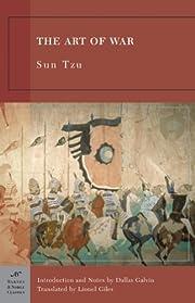 Art of War, The (Barnes & Noble Classics) de…