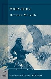 Moby-Dick av Herman Melville