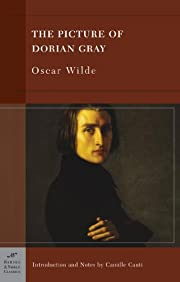 The Picture of Dorian Gray por Oscar Wilde