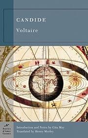 Candide (Barnes & Noble Classics Series) de…