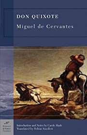 Don Quixote (Barnes & Noble Classics) de…