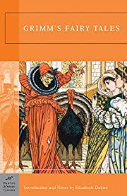Grimm's Fairy Tales (Barnes & Noble…