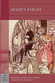 Aesop's Fables (Barnes & Noble Classics…