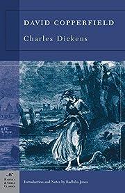 David Copperfield (Barnes & Noble Classics)…