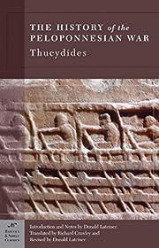 The history of the Peloponnesian War de…