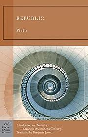 Republic (Barnes & Noble Classics) de Plato