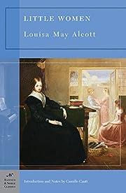 Little Women (Barnes & Noble Classics) de…