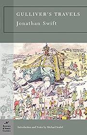 Gulliver's Travels (Barnes & Noble Classics)…