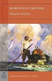 Robinson Crusoe (Barnes & Noble Classics) af…