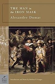 The Man in the Iron Mask por Alexandre Dumas
