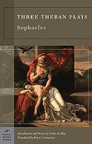 Three Theban Plays (Barnes & Noble Classics…