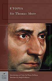Utopia (Barnes & Noble Classics) af Sir…
