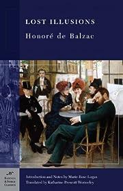 Lost illusions por Honore de Balzac