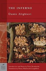 The Inferno (Barnes & Noble Classics) –…