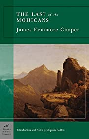 The Last of the Mohicans (Barnes & Noble…