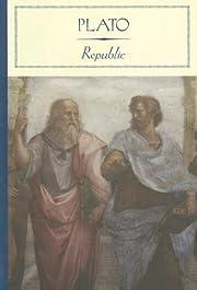 Republic (Barnes & Noble Classics) af Plato