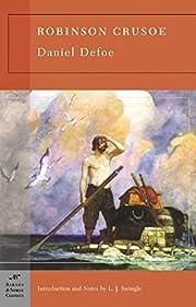 Robinson Crusoe (Barnes & Noble Classics) de…