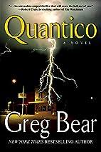 Quantico by Greg Bear