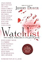 Watchlist: Two Serial Thrillers in One…