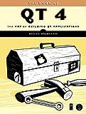 couverture du livre The Book of Qt 4