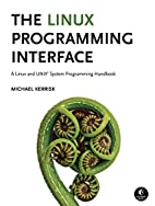 The Linux Programming Interface: A Linux and…
