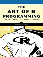 The Art of R Programming: A Tour of…
