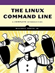 The Linux Command Line: A Complete…