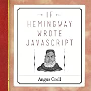 If Hemingway Wrote JavaScript – tekijä:…