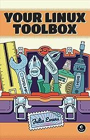 Your Linux Toolbox av Julia Evans