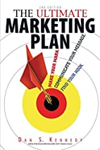 The Ultimate Marketing Plan: Find Your Hook.…