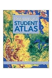 Britannica Student Atlas: A Colorful,…