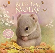 Bless This Mouse: A Soft-to-Touch…