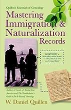 Mastering Immigration & Naturalization…