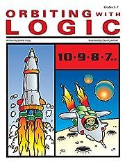 Orbiting with Logic (Blast Off with Logic)…