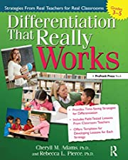 Differentiation That Really Works:…