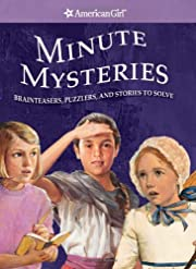 Minute Mysteries: Brainteasers, Puzzlers,…