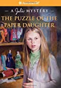 Puzzle of the Paper Daughter by Kathryn Reiss