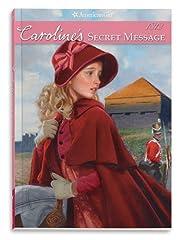 Caroline's Secret Message (Caroline's…