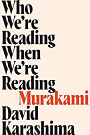 Who We're Reading When We're…