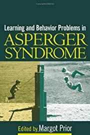 Learning and behaviour problems in Asperger…