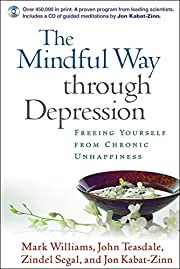 The mindful way through depression : freeing…