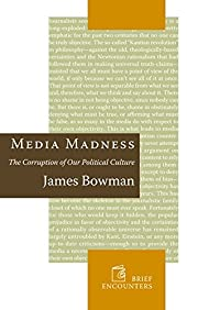 Media Madness: The Corruption of Our…