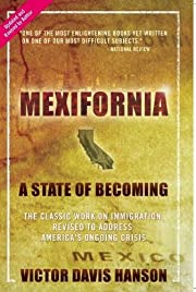 Mexifornia: A State of Becoming af Victor…