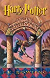 Harry Potter and the philosopher's stone / J.K. Rowling