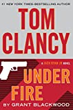 Tom Clancy's Under fire / Grant Blackwood
