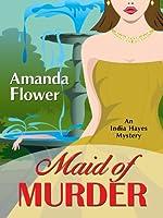 Maid of Murder by Amanda Flower